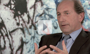 Paul Bulcke shares his views on Nestle in society and Creating Share Value