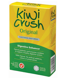Kiwi Crush box