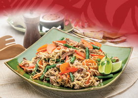 Sample Recipe - Stir-fry