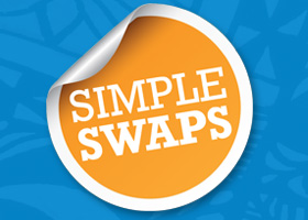 Simple Food Swaps